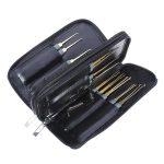 GOSO Premium 24 darabos Lockpick szett