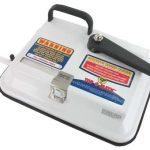 Top-o-matic Karos asztali cigarettatöltő PROFI – 8mm-es hüvelyhez